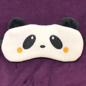 ❌SOLD❌ Sleep eye mask with elastic band